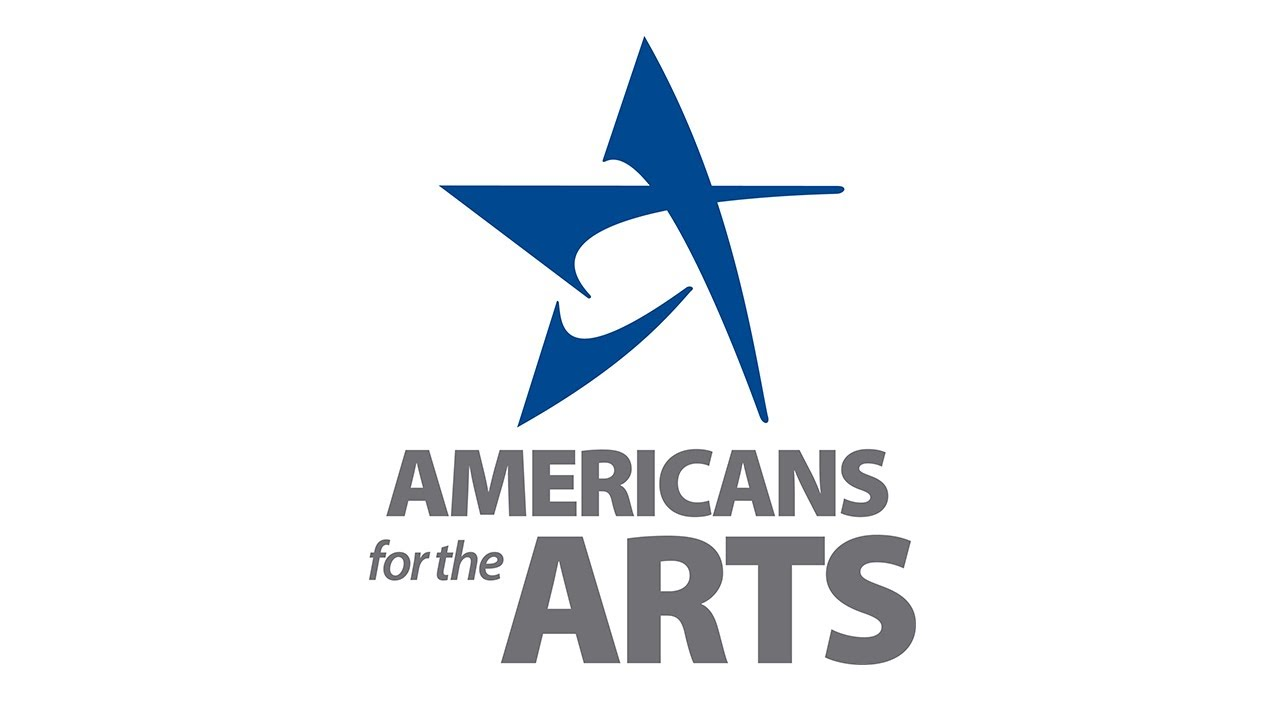 Image result for americans for the arts logo