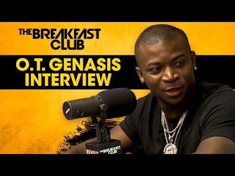 Download Youtube: O.T. Genasis Talks About His Come Up, Opens Up About His Son's Autism  + More