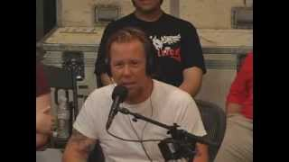 Metallica: Death on the Radio Highlights (2008)
