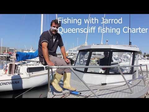 Best Queenscliff Fishing Charter
