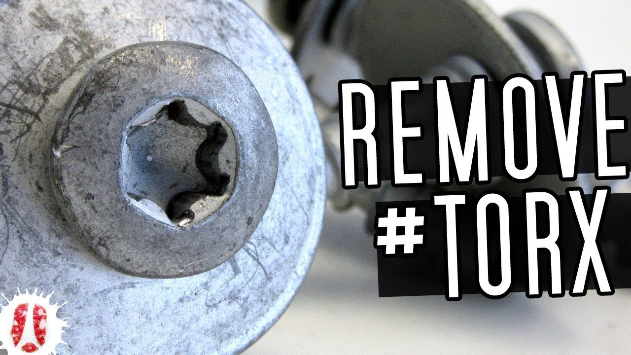 2 Easy Ways To Remove Star Torx S Without A Driver Open Tablet Or Smartphone Diy