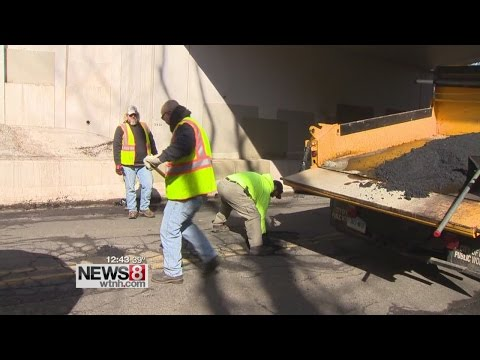 Milford Shares Public Works Equipment With Other Municipalities