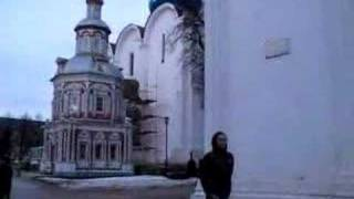 Bells in the Holy Trinity-St. Sergius Lavra