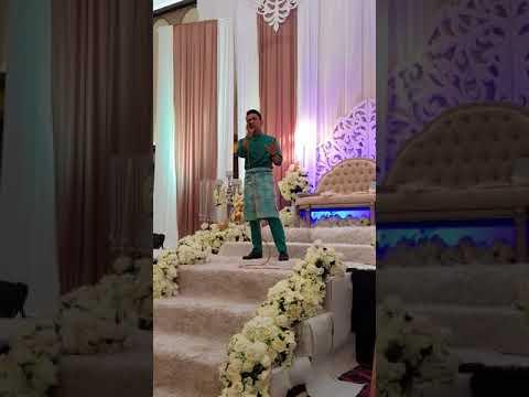 Kaulah Segalanya (Ruth Sahanaya/Sammy Simorangkir) - Syafeek Ikhwan