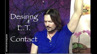 [9.64 MB] Desiring E.T. Contact ∞The 9D Arcturian Council, Channeled by Daniel Scranton