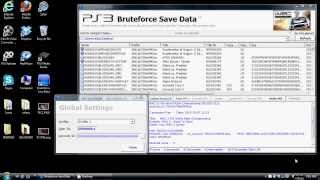 Ps3 Bruteforce Savedata Tutorial Update