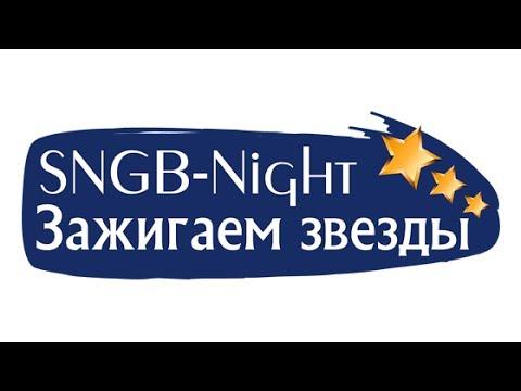 SNGB-Night 2017