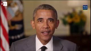 Mensajes en Facebook, el nuevo canal de comunicación con Obama