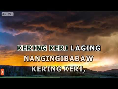 Kering Keri - Kim Chiu (Karaoke Version)