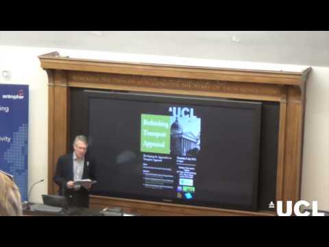 Introduction | Prof. Peter Jones