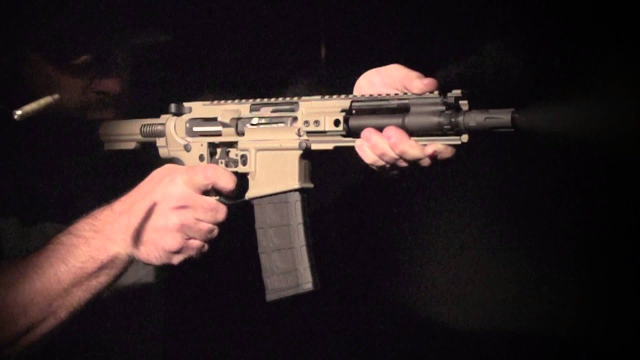 Build an AR:15-Intro to Uppers - GunsAmerica Digest