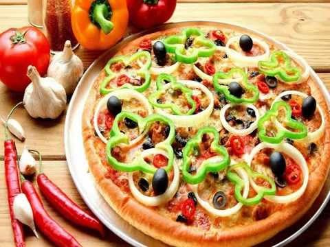 заказать пиццу в калуге