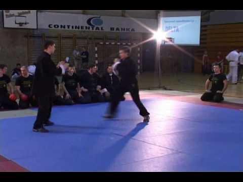 Sremska Mitrovica Wing Chun Kung Fu Sifu Koviljac Predrag