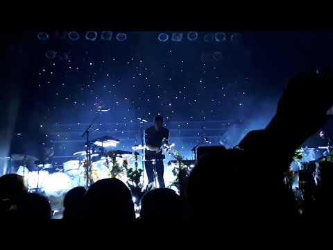 Owl City live, Cinematic Tour - Cloud Nine