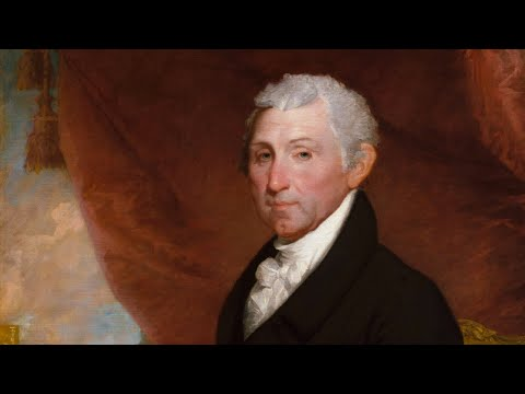 The James Monroe Song