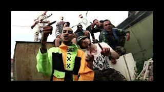 100y40 x MDZ x Gri x BROS - PECHKATA (Official Video)