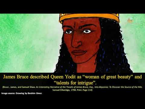 Ethiopian Jewish history  Documentary