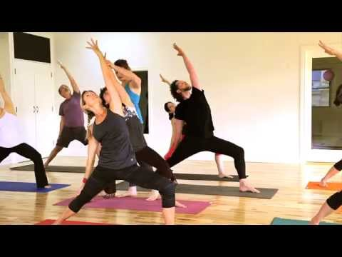 Shri Yoga Welcome Video