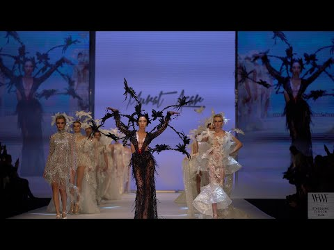 "Murat Acar IF Wedding Fashion İzmir 2020 ""Peri Masalı"" Fashion Show"