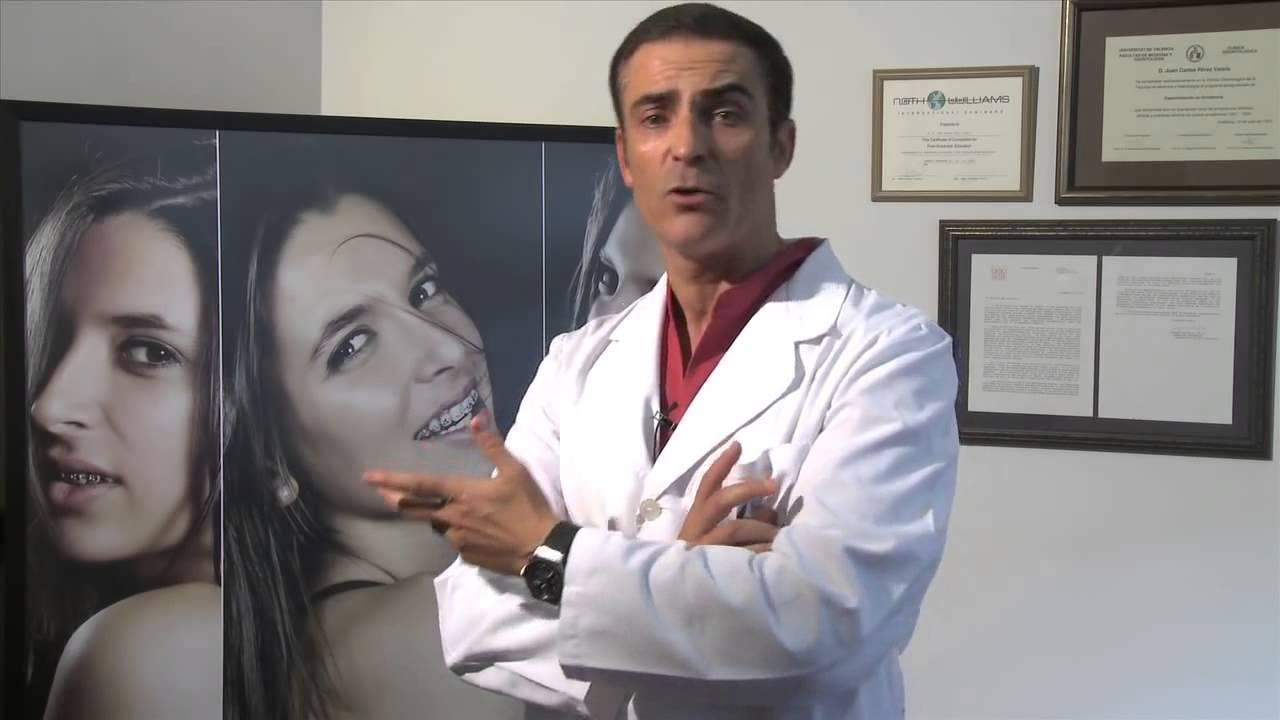 Cl nicas de ortodoncia dr p rez varela santiago de - Clinicas veterinarias ourense ...