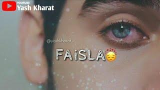 Tootey Khaab Song WhatsApp status Armaan Malik Toote Khwab Song Status | By Yash Kharat