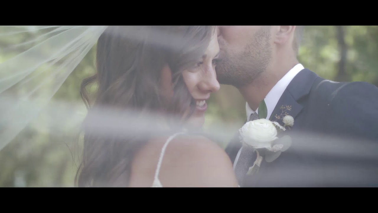 Holly & Joel // WEDDING FILM