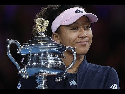 Australian Open: 2nd Slam Title Signals Naomi Osaka Has the Power to Rule Tennis