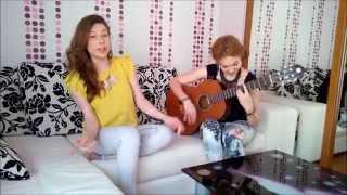 Antonia-I got you (cover)
