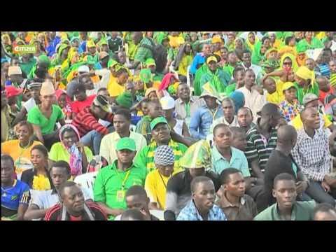 Tanzania Decides 2015