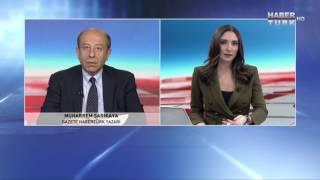 Habertürk Manşet - 1 Aralık 2016 (AKP - MHP Görüşmesi)
