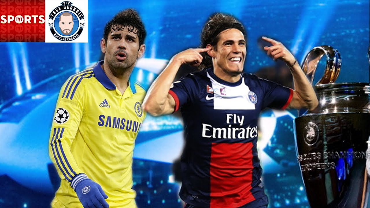 Champions League Ko Runde