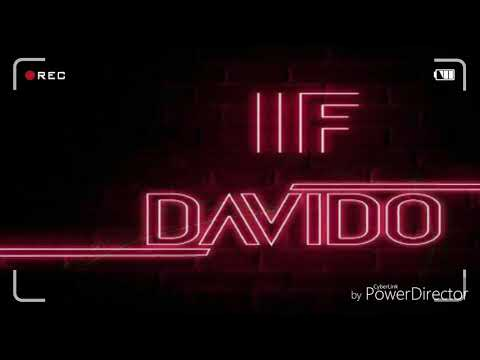 Davido - if (audio)