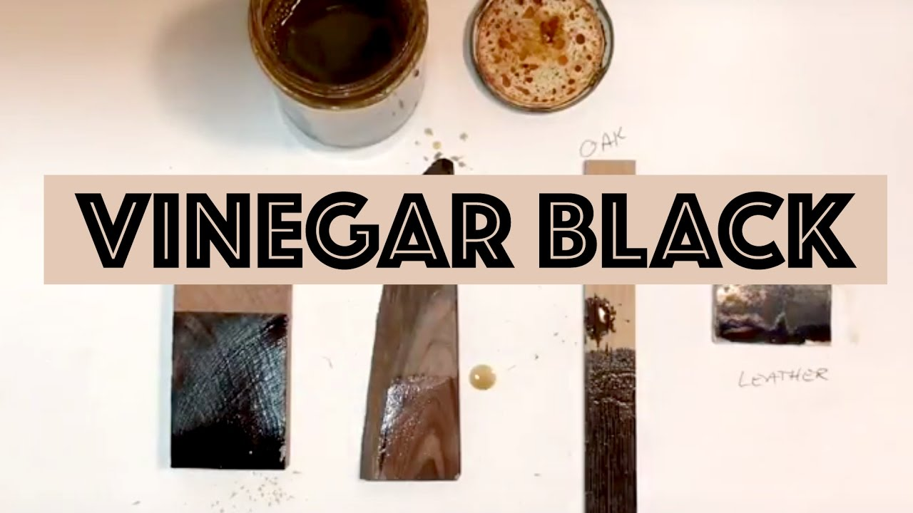 How to Make Black Leather Dye How to Make Black Leather Dye new pics