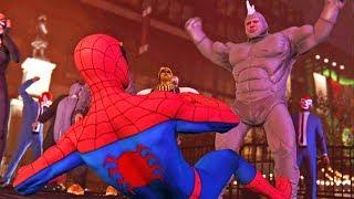 Marvel's Spider-Man #15: Homem-Aranha Mágico e o Easter Egg que quase ninguém viu