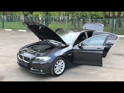 BMW от ОФИЦИАЛОВ - Ездить можно, застраховать НЕЛЬЗЯ!