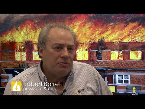 Bartec Fire Safety Systems - Fire Protection Services Vancouver