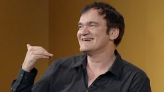Quentin Tarantino: Keeping Morality Out of the Question