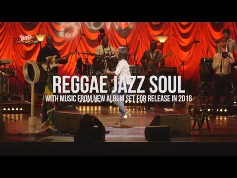 2016 Tour Trailer - YolanDa Brown Reggae Love Songs Tour