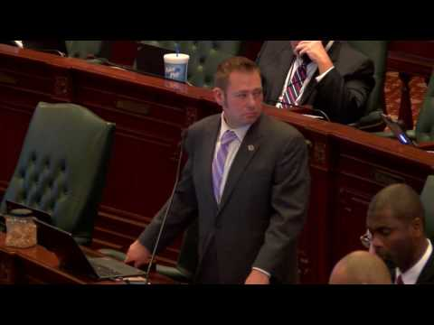 Rep. Skillicorn: IL is costing taxpayers money