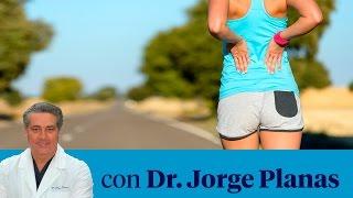 Preguntas y respuestas sobre el dolor localizado