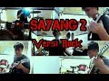 SAYANG 2 (VERSI BAHASA INDONESIA) ROCK COVER Mp3