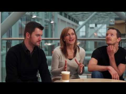 Why work at Sage, Global Software Company?