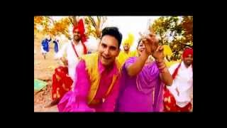 Miss Pooja & Preet Brar - Kabbadi (Official Video) Evergreen Hit song 2014