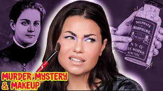 Jolly Jane, The Angel Of Death Went on A Poisoning Spree   Mystery & Makeup - GRWM   Bailey Sarian