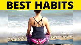 Daily Habits Of THE MOST Successful People
