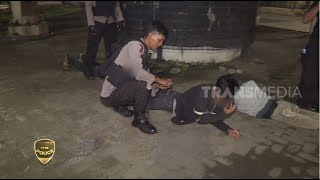 THE POLICE | Patroli Tim Raimas Backbone Saat Puasa 30/05/19