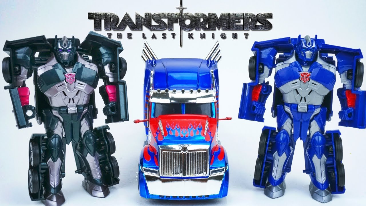 transformers the last knight optimus prime all spark cube vs nemesis