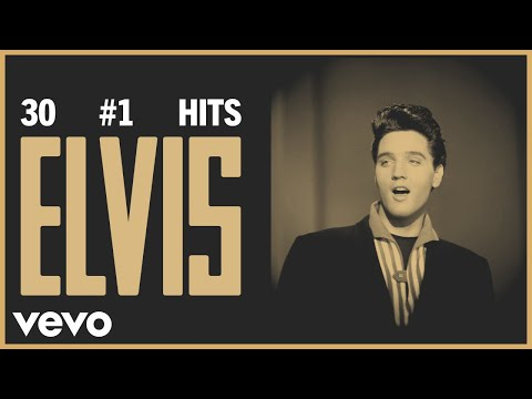 Elvis Presley, The Jordanaires - Don't (Audio)