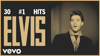 Elvis Presley, The Jordanaires - Don't
