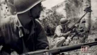 (5/5) Pacific Lost Evidence Guadalcanal Episode 3 World War II